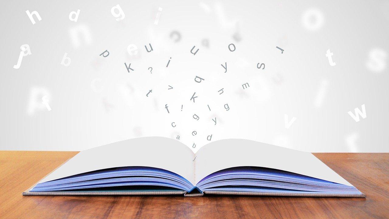 英単語の覚え方